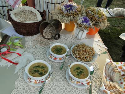 Galeria Konkurs gotowania grochówki