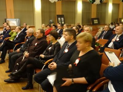Goście Jubileuszu 10-lecia z PROW
