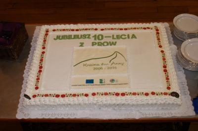 Galeria Jubileusz 10-lecia