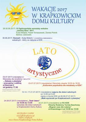 Artystyczne lato w Krapkowicach.jpeg