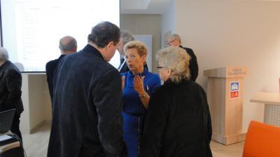 Galeria Spotkanie 18.11.2015