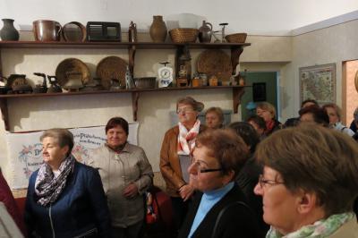 Galeria Seniorzy z Walec