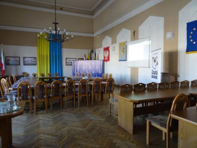 Galeria Szkolenie Działaj Lokalnie 2018