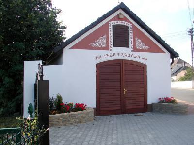 Izba Tradycji, Kamień Śląski