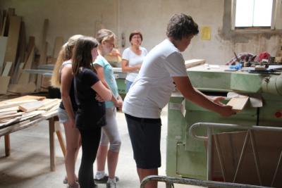 Galeria Giving-Karmnik