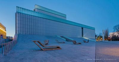 Galeria Kraina gościem specjalnym Regionalnego Ośrodka Polityki Społecznej w Lublinie