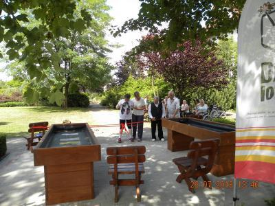 Galeria Ogród terapeutyczny w św. Barbarze