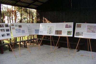 Dni Kadłuba - wystawa promująca zasoby