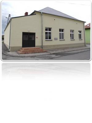 Przebudowa ogólnodostępnej sali wiejskiej w Rogowie Opolskim