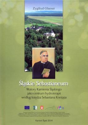 Publikacja wydana przez Gminę Gogolin