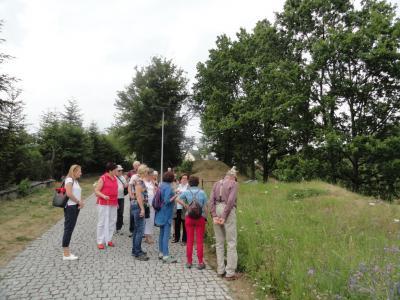 Galeria Wycieczka krajoznawczo-przyrodnicza w ramach Działaj Lokalnie