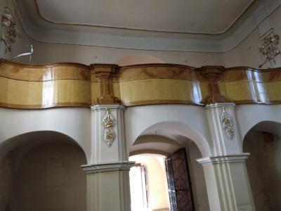 Galeria Parafia Poznowice