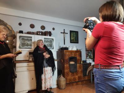 Galeria Swaczyna - sesja zdjęciowa