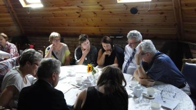 Galeria Fotorelacja ze Spotkania Lokalnych Liderów