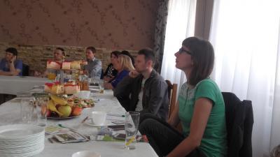 Galeria Spotkanie regionalne Żywiec
