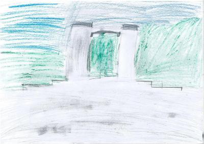 Kewin Okoń - Amfiteatr