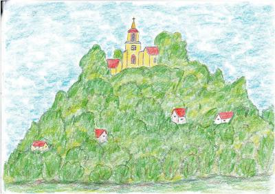 Victoria Grabelus - Sanktuarium i okolice