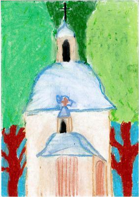 Łukasz Banasz - Kapliczka Więzienie Pana Jezusa