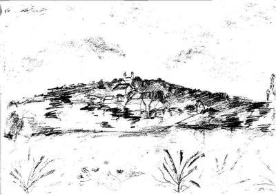 Zofia Grzyb - Panorama Góry św. Anny