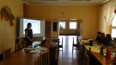 Galeria Fotorelacja z konsultacji społecznych w gminie Ujazd w dniu 15.09.2015r.